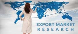Export market research